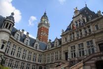 L'Hôtel de ville de Saint-Gilles (source: Brusselspictures)